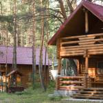 Cрубовые дома