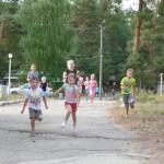 Лето 2012