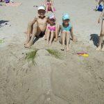 Конкурс Песочных фигур (2)